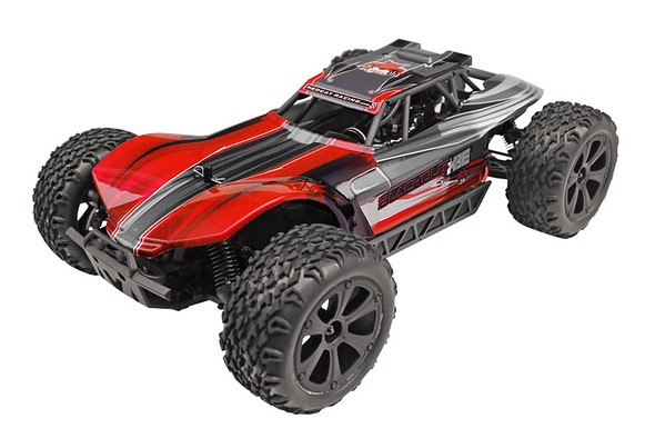 RedCat Racing Blackout XBE Pro 1/10 Scale Brushless LiPo RC Buggy