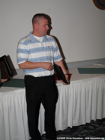 2008 RC/U Awards Banquet