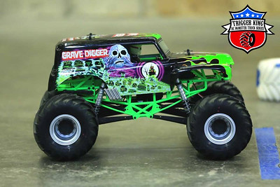 RC Monster Trucks
