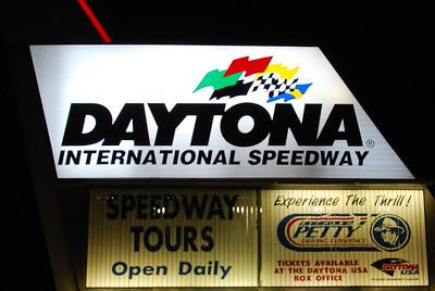 2007 Daytona Speedway Spectacular