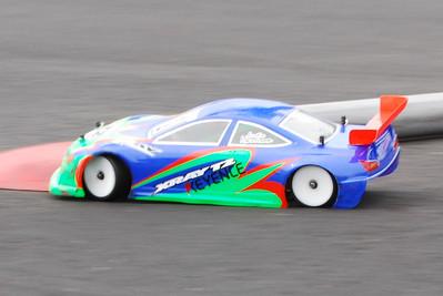 Adrenaline RC Speedway 2/25/07