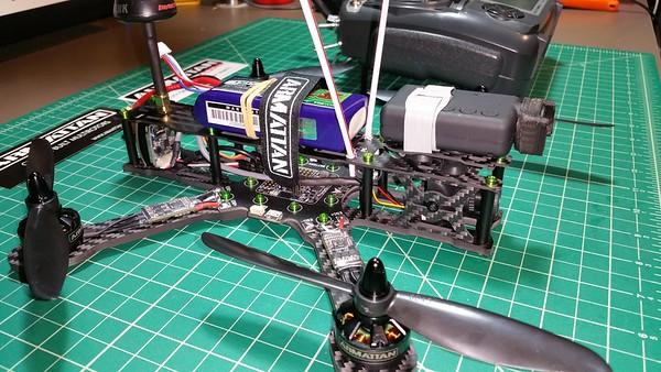Armattan F1-6