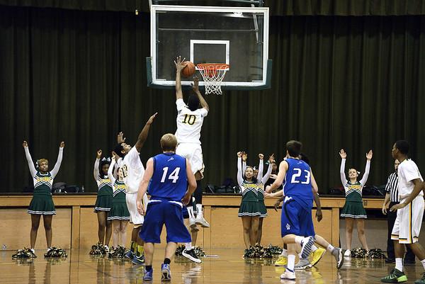 RC Basketball Shots 2013-2014 (Edited)