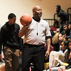 December 19,2017-Upper Marlboro,Maryland HS basketball battle between Douglass HS and Rock Creek Christian at Frederick Douglass HS  Upper Marlboro, Maryland (Credit Image: Chris Thompkins/pgsportsfan)