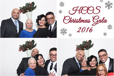 HCCS Holiday Party