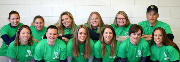 Rappahannock Community College Softball