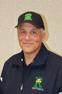 Coach Reggie Brann