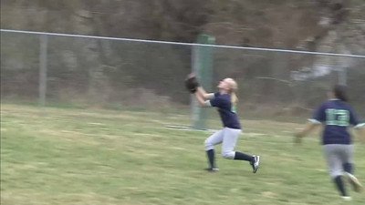 Part 2, the conclusion, to RCC Softball 2011 video