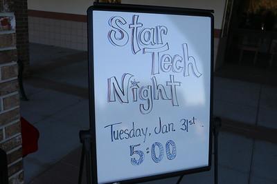 RCE Star Tech Night