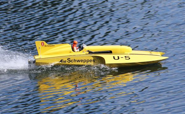 ERCU Champion Spark Plug Regatta 4-12-14