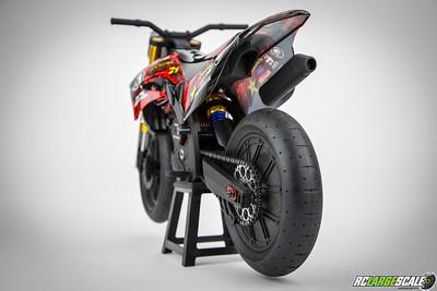 Atomik MM 450 Supermoto