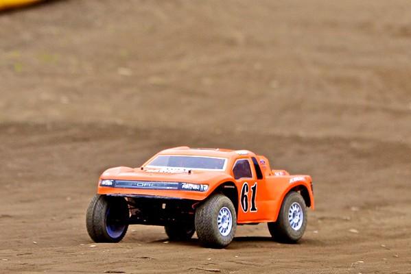 r/c pro series race 2011