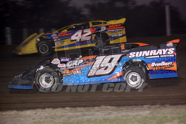 2010 Seitz Memorial Night 2