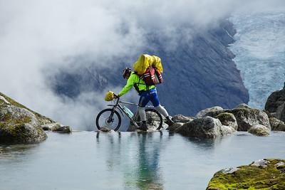 2011 08 Велопоход по Норвегии