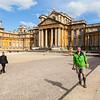 Бленхеймский дворец