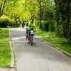 Велодорожка в Хайте