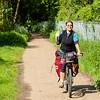 Велодорожка в Кентербери