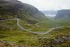 "Взбираемся на перевал по дороге ""Bealach na Bà"" — третий по высоте в Шотландии <a href=""http://en.wikipedia.org/wiki/List_of_the_highest_roads_in_Scotland"">http://en.wikipedia.org/wiki/List_of_the_highest_roads_in_Scotland</a><br /> Уклон дороги местами 20%"