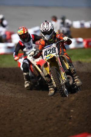Race 6 - 450 C