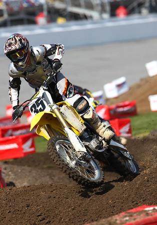 Race 7- 250 A / sport