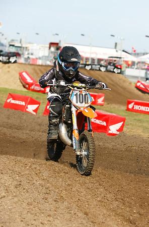 Race 15 - 65cc (7-9)