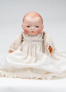 Bye-Lo Doll Grace Putnam 12 inch-1
