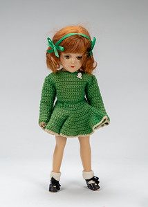 Mary Hoyer Doll 14 inch-1
