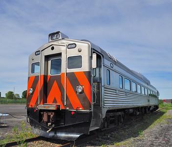 RDC AEAX 6130