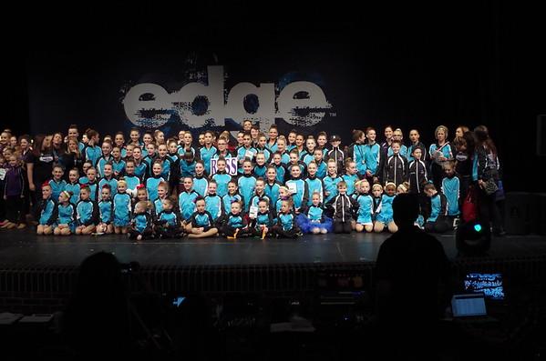 Edge Dance 2016 Sun A.M. Awards