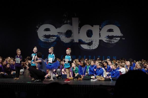 Edge Dance 2016 Sun P.M. Awards