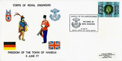 3 June 1977