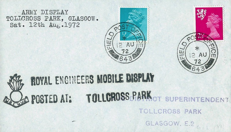 12 August 1972