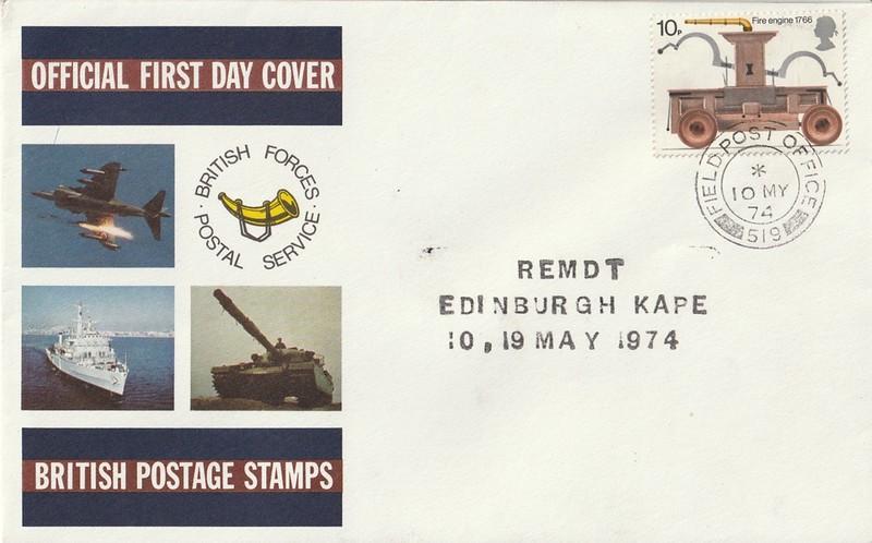 10 May 1974