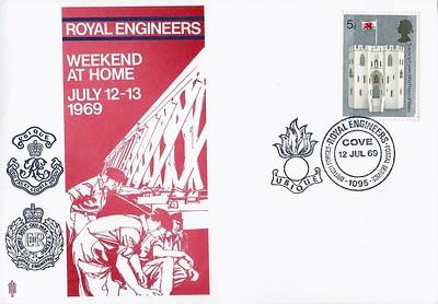 12 July 1969