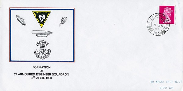 8 April 1983