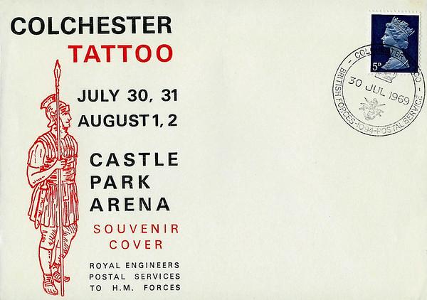 30 July 1969