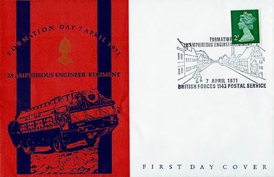 7 April 1971