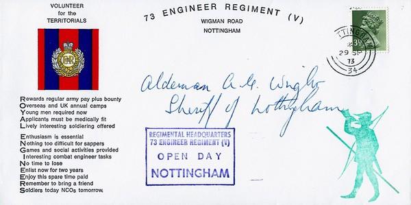 29 September 1973