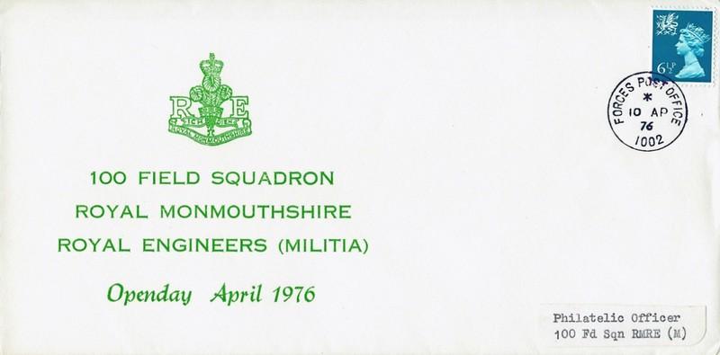 10 April 1976