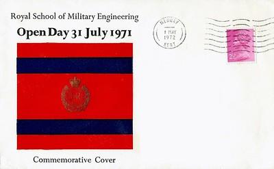 31 July 1971