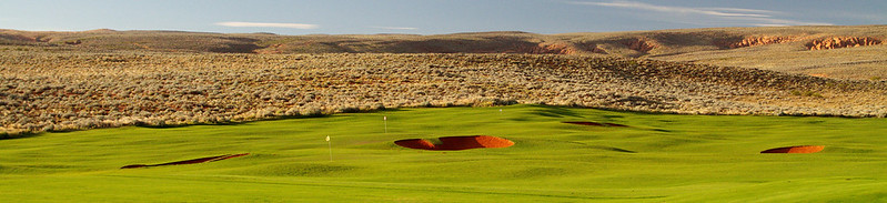 Sand Hollow Golf Club