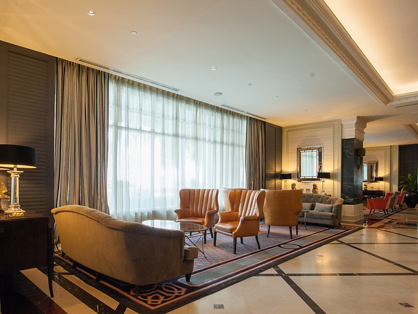 20170110 E&O Hotel