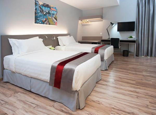 20170809 Mei Hotel