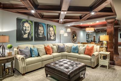 Real Estate - Interior Design