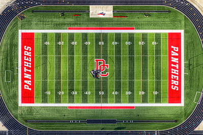 DCHS Field