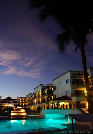 HOTEL : PLAYA DEL CARMEN, MEXICO