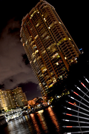 CITYLIFE : LAS OLAS NIGHT : APRIL 2012