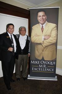 Mr. Mario Bracy - EXCELLENCE R.E. - DeSoto and Associates Realty.