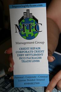 Ms. Lizbeth Manzo - MTC - Mangement Group.  Credit Repair, Corporate Credit, Debt Settlement, FICO Packages, Trade Lines.  WWW.IMPROVINGMYSCORE.COM