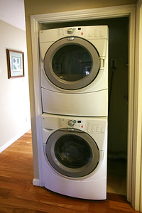 19  WASHER & DRYER
